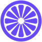 Wheel of Popups logo