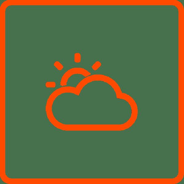 CabinPanda-CabinPanda and Weather by Zapier Integration