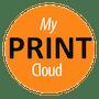 my-print-cloud logo