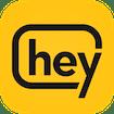 Heymarket SMS logo