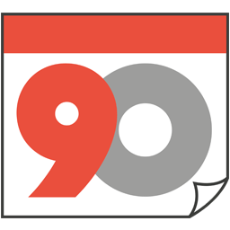 90-Day Sales