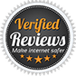 Verified Reviews logo
