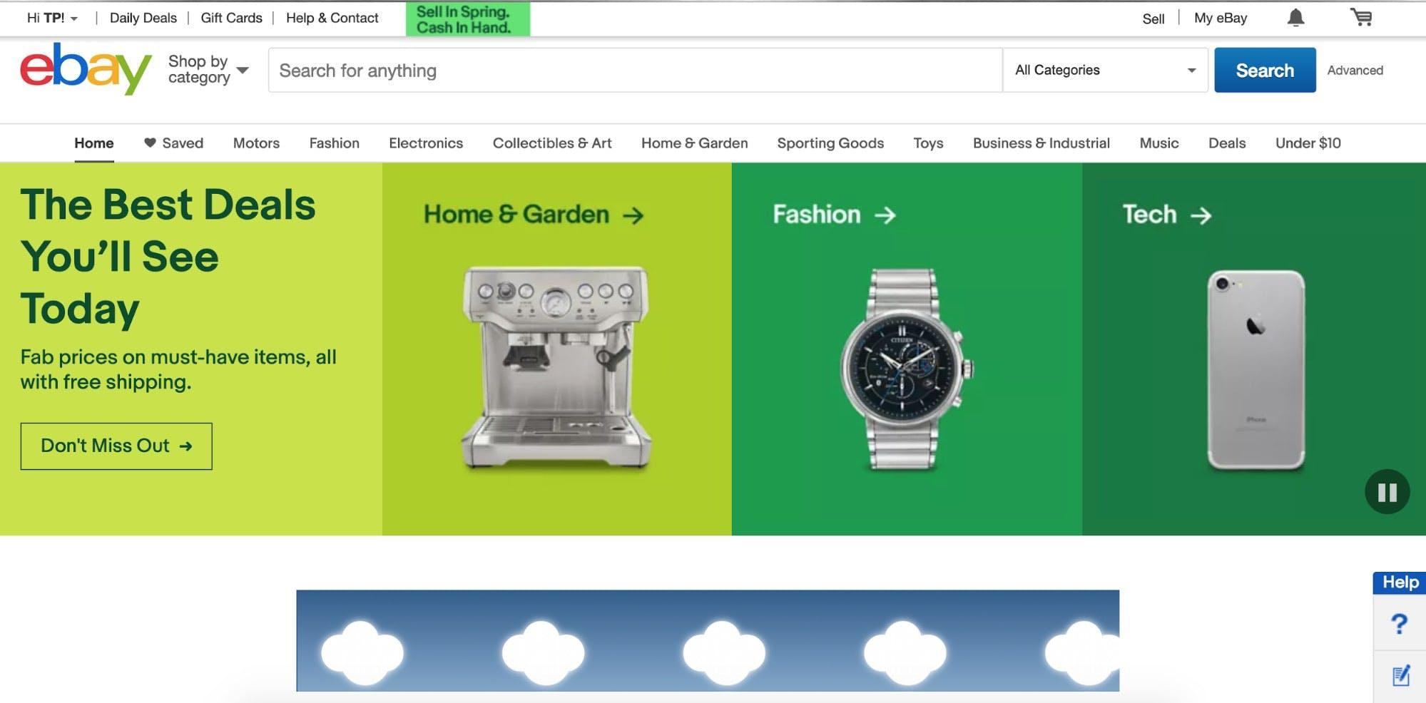 Ebay Get To Know Ebay Zapier