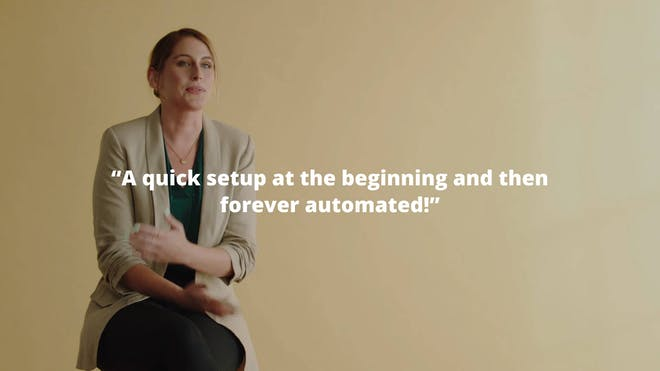 Why Meghan Uses Zapier to Eliminate Manual Work