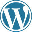 WordPress (Legacy) logo