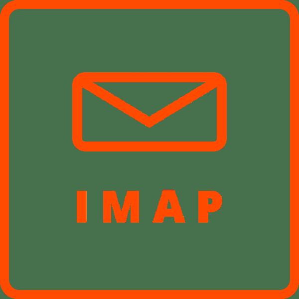 CabinPanda-CabinPanda and IMAP by Zapier Integration